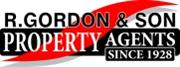 R Gordon & Son Property Agents