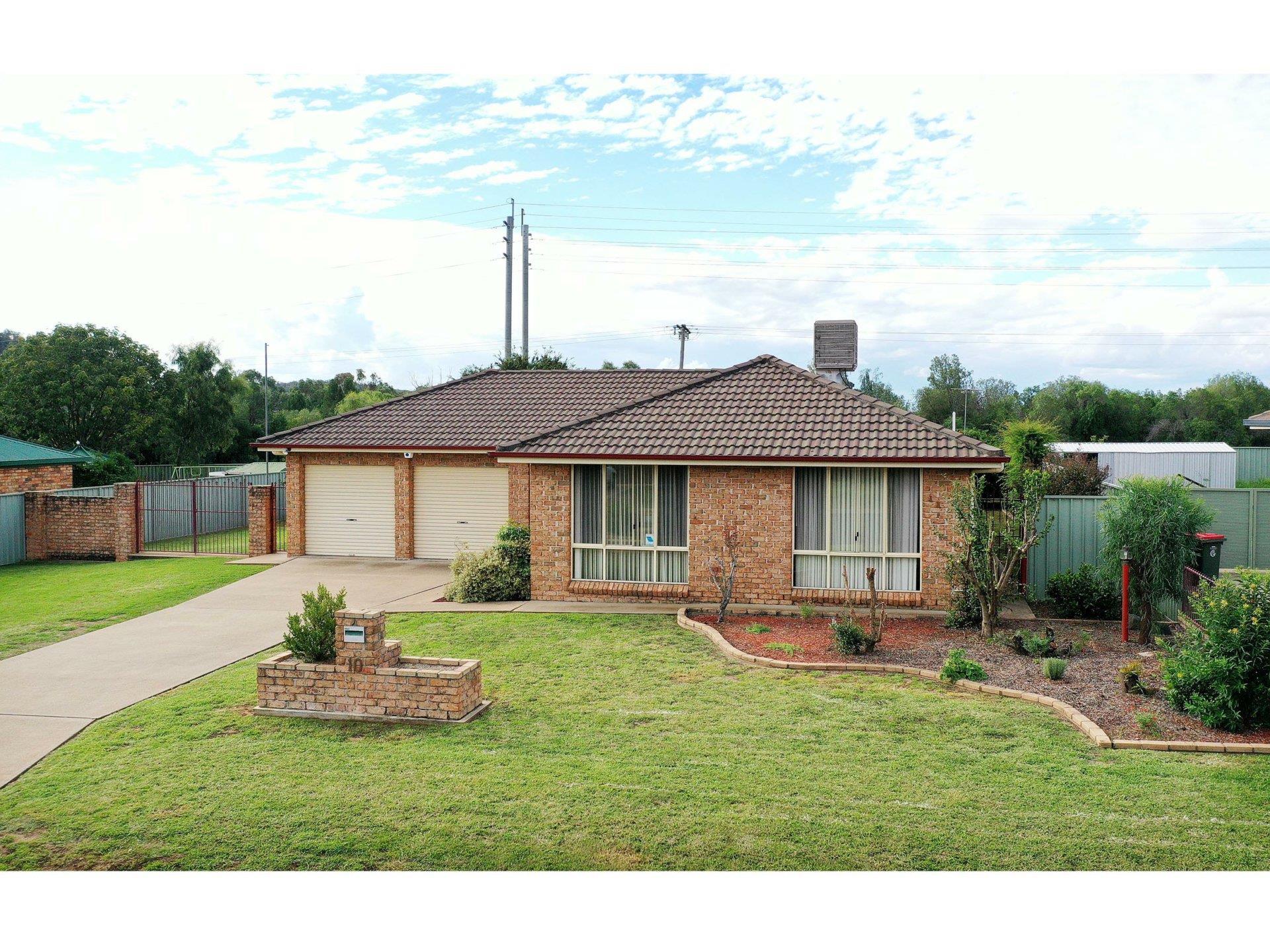 19 Wattle St, Gunnedah, NSW 19 - House Sold October 19
