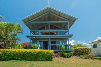 126 Ocean Rd, Brooms Head, NSW 2463