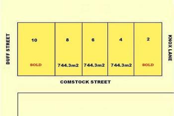 6 Comstock St, Broken Hill, NSW 2880
