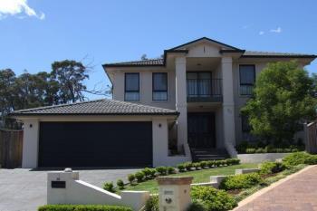 33 Amy Hawkins Cct, Kellyville, NSW 2155