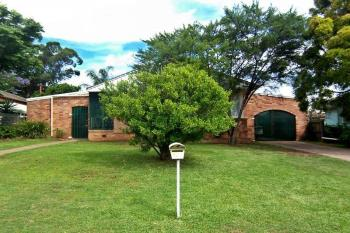 41 Tobruk Ave, Muswellbrook, NSW 2333