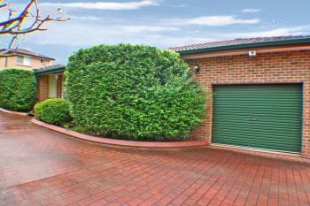 2/89 Vega St, Revesby, NSW 2212