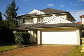 12 Medici Pl, Glenwood, NSW 2768