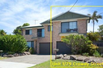 1/79 Crowdy St, Harrington, NSW 2427