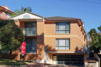 3/12 Park St, Wollongong, NSW 2500