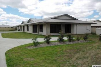 Unit 1/4 David Pl, Kingaroy, QLD 4610