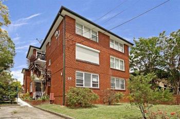 3/53 Frederick St, Ashfield, NSW 2131