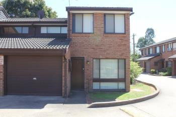 27/156 Moore St, Liverpool, NSW 2170