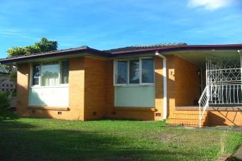 1 Player St, Upper Mount Gravatt, QLD 4122