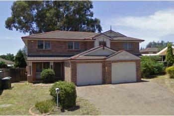 3a Stockade Pl, Woodcroft, NSW 2767