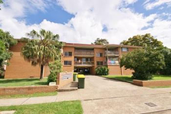 8/448 Guildford Rd, Guildford, NSW 2161