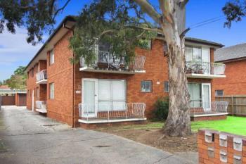 4/8 Mooney St, Strathfield South, NSW 2136