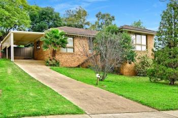 9 Crispsparkle Dr, Ambarvale, NSW 2560