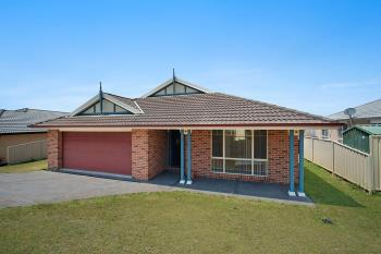 7 Peregrine Cl, Aberglasslyn, NSW 2320