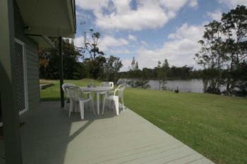 Chalet 7 Berrara Rd, Berrara, NSW 2540