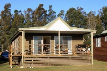 Chalet 24 Berrara Rd, Berrara, NSW 2540