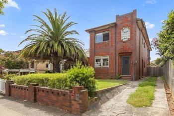 2/6A Hampden St, Ashfield, NSW 2131