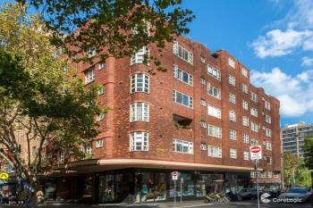 Potts Point, address available on request