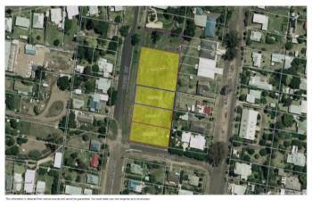 Lots 18-21 Park St, Scone, NSW 2337