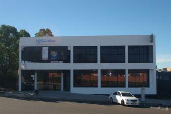 Top Floor  White St, Tamworth, NSW 2340