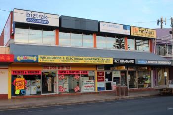 FF/320 Urana Rd, Lavington, NSW 2641