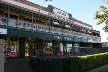 4/261 Given Tce, Paddington, QLD 4064