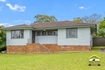 1 Mernagh St, Ashcroft, NSW 2168