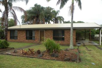 3 Gahans Rd, Kalkie, QLD 4670