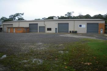 Bay 3/4 Duke St, Nambucca Heads, NSW 2448