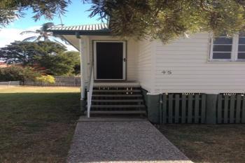 45 Sutton St, Barney Point, QLD 4680