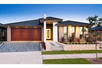 8 Crimson Cres, The Ponds, NSW 2769