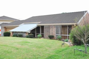 51 Donalbain Cct, Rosemeadow, NSW 2560