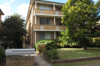 4/20 Rawson St, Rockdale, NSW 2216