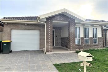 16 Bird Walton Ave, Middleton Grange, NSW 2171