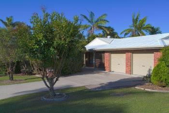 3 Salgado St, Boyne Island, QLD 4680