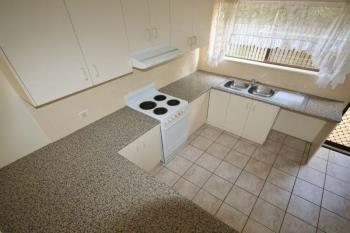 Unit 6/18 Leonard St, South Gladstone, QLD 4680