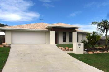 12 Jeana Cl, Boyne Island, QLD 4680