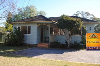 1 Bullock Ave, Chester Hill, NSW 2162