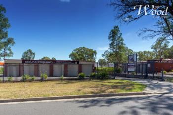 589-595 Dallinger Rd, Lavington, NSW 2641
