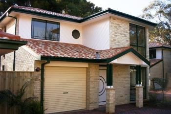 2/14 Kings Rd, Ingleburn, NSW 2565