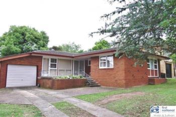 31 Warwick Pde, Castle Hill, NSW 2154