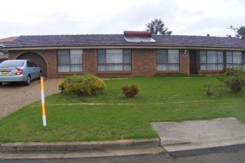 22 Sunderland Dr, Raby, NSW 2566