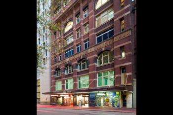 Level 3/75 King St, Sydney, NSW 2000