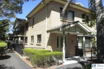 4/23 Showground Rd, Castle Hill, NSW 2154