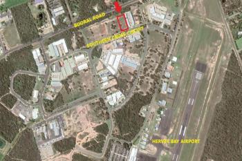 5 Southern Cross Cct, Urangan, QLD 4655