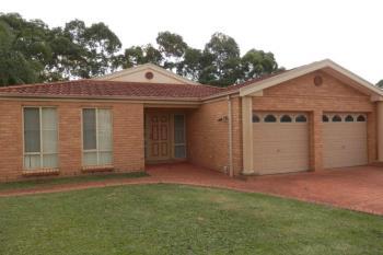 1 Mazari Gr, Stanhope Gardens, NSW 2768