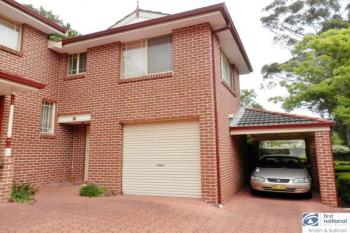 7/6 Parsonage Rd, Castle Hill, NSW 2154