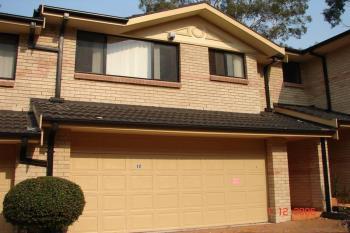 12/35-37 Parsonage Rd, Castle Hill, NSW 2154