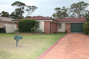 23 Wilkinson St, Ingleburn, NSW 2565
